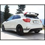 A 45 AMG (381PS) 2015--