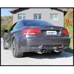 M3 Coupe 4.0 V8 2007--