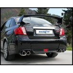 2.5T WRX STi 10MY (300PS) 2010--