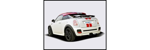 1.6 Turbo (184PS) / 1.6 J.COOPER WORKS (211PS) 2009-2012