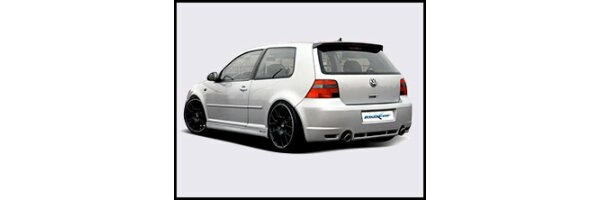 R 32 4MOTION 240PS 2001-2004