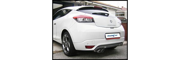 2.0 Tce Coupe 180PS 2011-