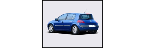 1.9 DCi 120PS 2002-