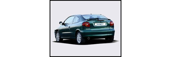 1.6 Coupe 90PS 1996-