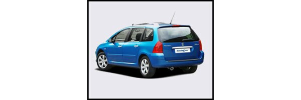 SW 1.6 HDI (109PS) 2002--