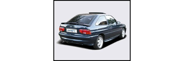 RS 2000 150PS 1992-1996