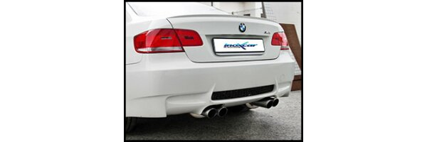 M3 Coupe 4.0 V8 2007-