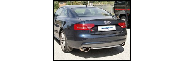 S5 4.2 V8 Coupe 354PS 2008-