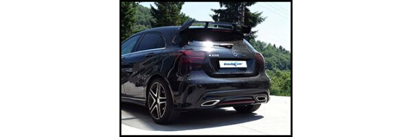 A250 SPORT 2.0 (218PS) 4WD 2015--