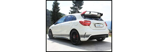 A 45 AMG 2.0 360PS 2013-
