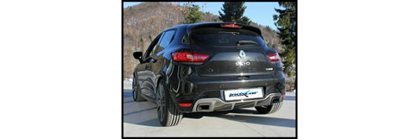 RS TROPHY 220 EDC 1.6 TURBO 220PS 2015-