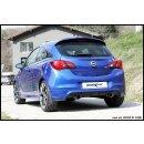 Opel Corsa E OPC 1.6i Turbo 207PS Inoxcar...