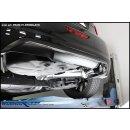 Peugeot 208 GTi 1.6 16V TURBO 200PS Inoxcar Sportauspuff...