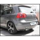 VW GOLF 5 2.0 TDI SPORT 4MOTION 140PS Inoxcar...