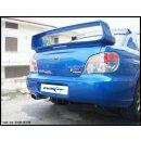 Subaru IMPREZA 4WD 2.5 STI TURBO 280PS Inoxcar...