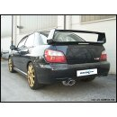 Subaru IMPREZA 4WD 2.0 STI TURBO 265PS Inoxcar...