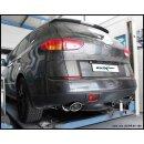 SUBARU B9 TRIBECA 3.0 V6 180PS Inoxcar...