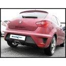 Seat Ibiza SC 1.4 TSI Bocanegra 180PS Inoxcar...