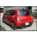 Renault Twingo II 1.6 16V RS SPORT 133PS Inoxcar...