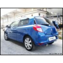 Renault Clio 3 Restyling 1.2 TURBO 100PS Inoxcar...