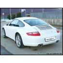 Porsche 911 Serie 997 3.8 4S CARRERA 355PS Inoxcar Duplex...
