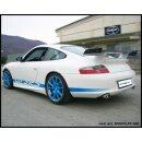 Porsche 911 Serie 996 GT3 RS 381PS Inoxcar Duplex...