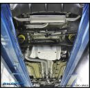 Opel ASTRA J OPC 2.0 Turbo 280PS Inoxcar Cuprohr...