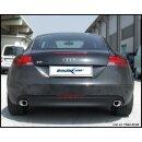 Audi TT 8J 2.0 TFSi 200PS Inoxcar...