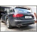 Audi A4 2WD AVANT 2.0 TFSI 211PS/3.2 V6 265PS Inoxcar...