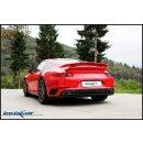 Porsche 991 Carrera Turbo 911 3.8 540PS Inoxcar...