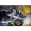 Toyota Yaris GR 1.6 261PS Inoxcar Sportauspuff 100mm...