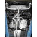 Toyota Yaris GR 1.6 261PS Inoxcar 70mm...