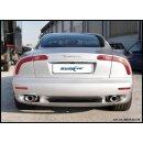 Maserati 3200 GTA Inoxcar Sportauspuff 120x80 Edelstahl